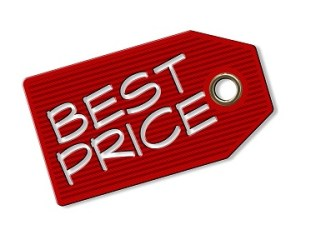 how to set product price