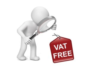 vat exempted in gambia