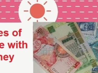 wealth creation through savings