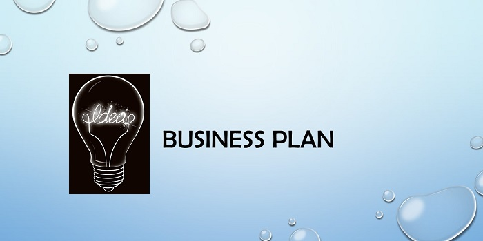 Free Business Plan template for Small Business - Download