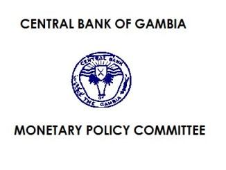 Gambia monetary policy committee