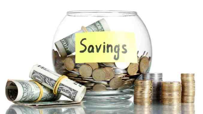 money savings habit, good money savers