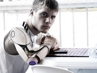 robots job