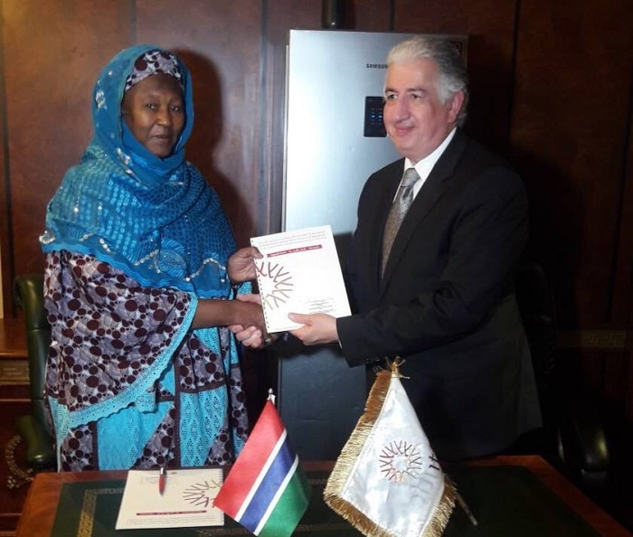 ITFC Supports Gambia Key Economic Sectors with US$210 Million