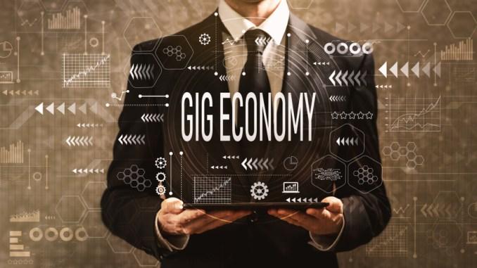 best gig economy applications