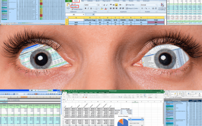 What's behind effective spreadsheet solutions?