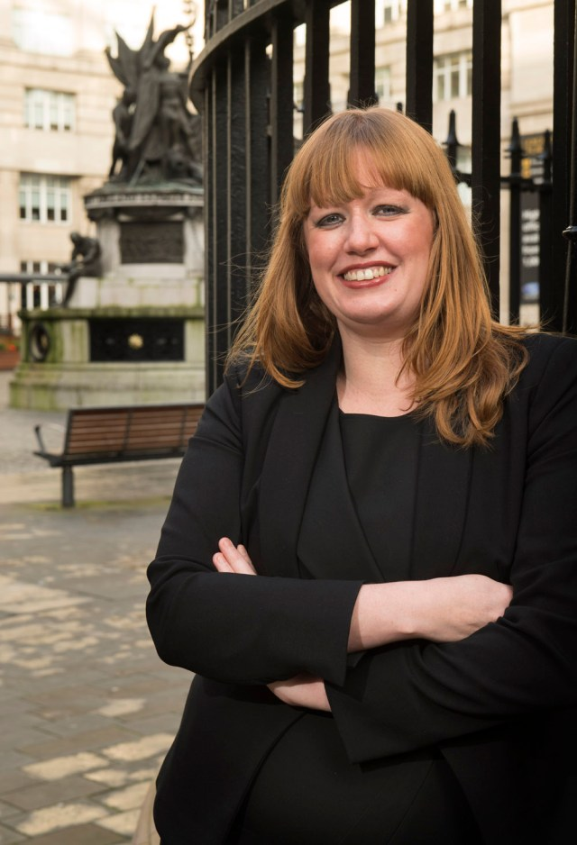 Brabners new senior associate Nicola Whittle