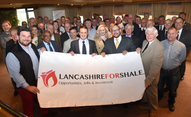 Lancashire For Shale is calling on the police and courts to take swift and robust action against offenders that are found to overstep the mark of acceptable protest
