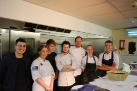 Northcote apprentices