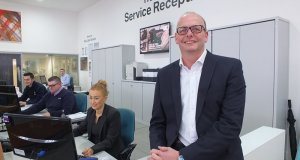 Blackburn BMW and MINI Centre Service Manage