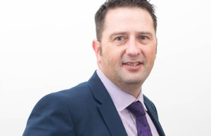 Ian Bythell, the Residential Director of Petty's