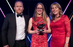 Springfield wins 'Adviser Firm of the Year – North West' at the Professional Adviser Awards 2017