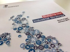Industrial strategy must recognise place as well as sector to tackle productivity gap