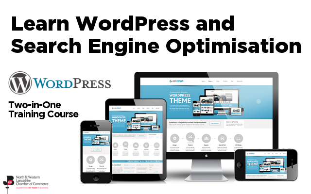 Learn WordPress and SEO For Business