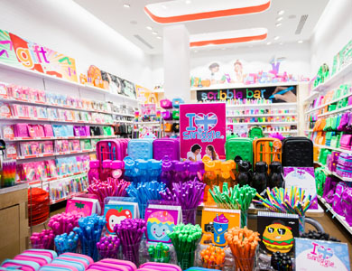 Smiggle opens in St George's