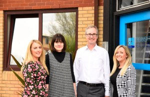 Local firm launches 'Health for Business'