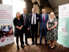 UCLan strengthens partnership with East Lancashire Hospitals NHS Trust