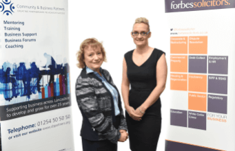 Continued Success For Lancashire HR Forum With Forbes' Support