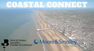 networking in blackpool