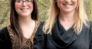 DOUBLE NOMINATION FOR CHORLEY AGENCY