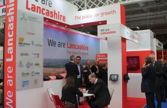 Lancashire set to highlight new Lancaster and Cuerden investment