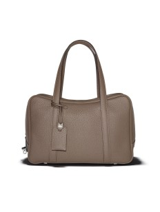 Limousine bag in Taupe by Moynat
