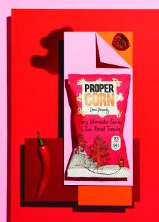 Propercorn by Jess Bonham and Anna Lomax
