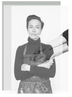 Aurélie 2 - The Artisans. Copyrights Julie Berranger.