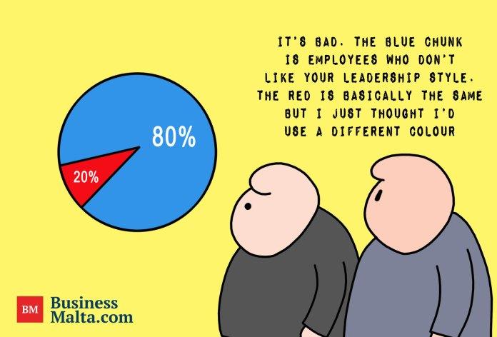 Nobody's business 17-05-2019