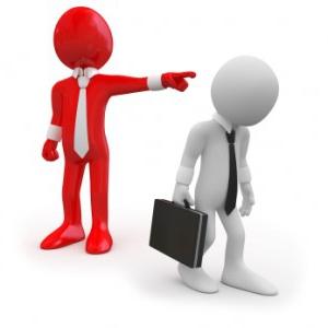 Увольнение по соглашению сторон расстаемся полюбовно