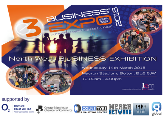 E3 Business Expo