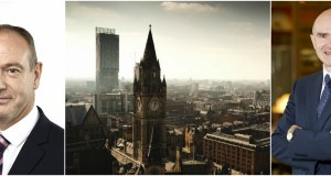 Manchester Hoteliers