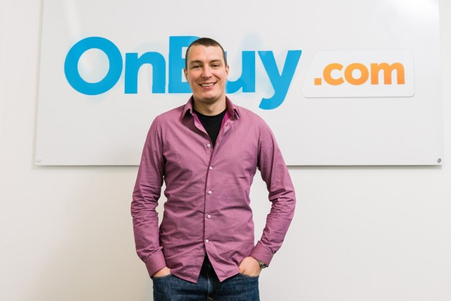 Online marketplace OnBuy breaks through two-million product mark as it reaches first birthday