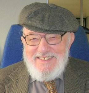 Prof Emeritus Gilbert Herbert