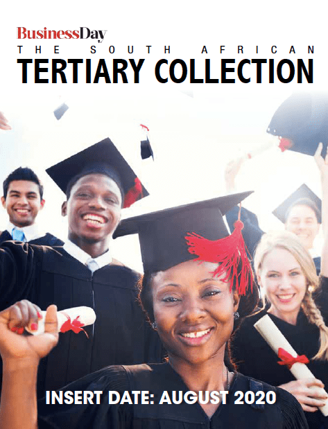BD Tertiary Collection Cover