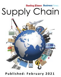 Sunday Times Supply Chain