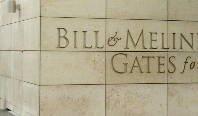 Bill and Malinda Gates Foundation