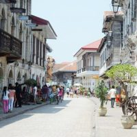 Department of Tourism hails CNN pick of Vigan as Asia's most picturesque town; Asian Journal