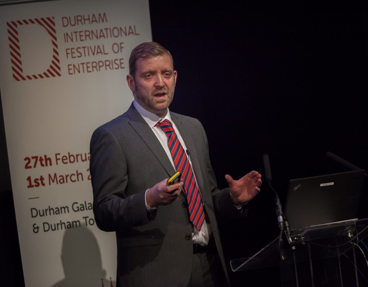 Seaham company GAS launches new digital platform