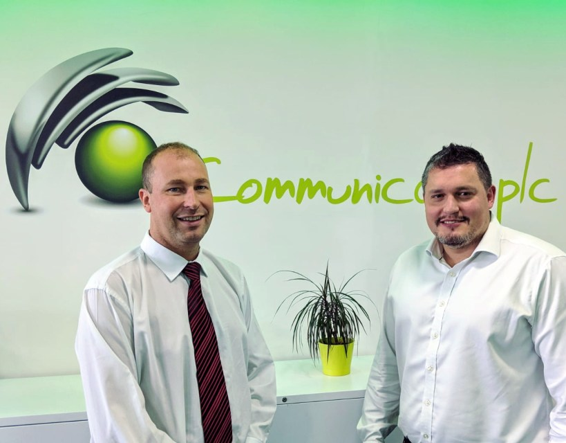 Wynyard company Communicate plans for growth with key appointment