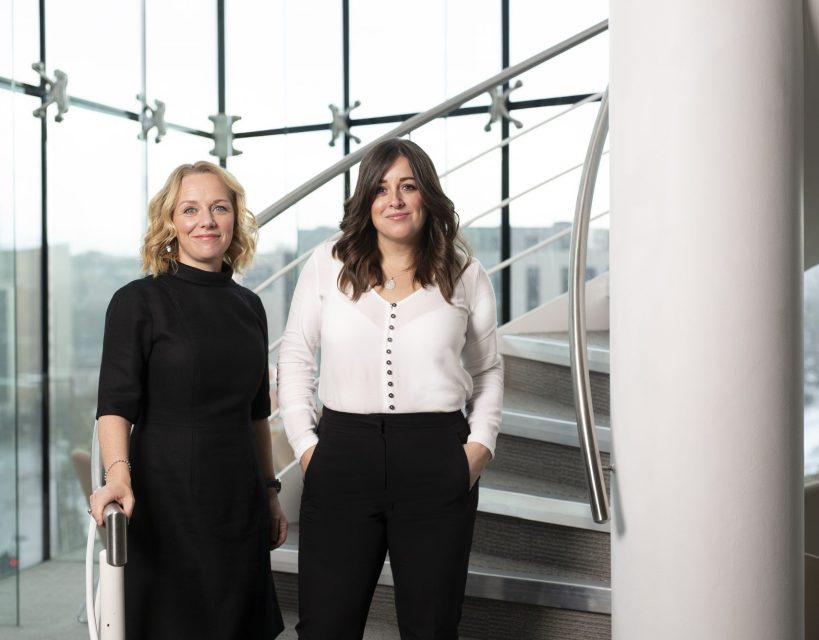 Gateshead College strengthens senior management team with two key appointments