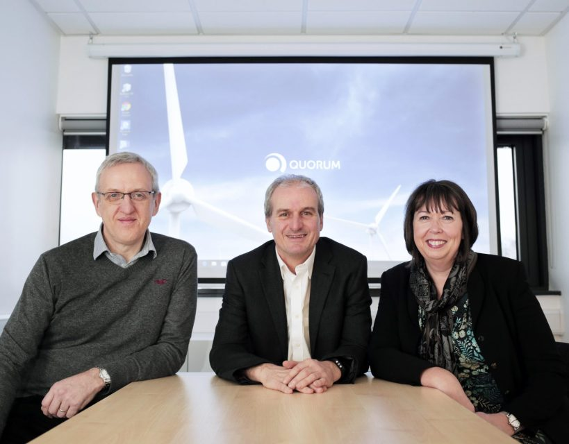 Software firm expands into new NETPark building