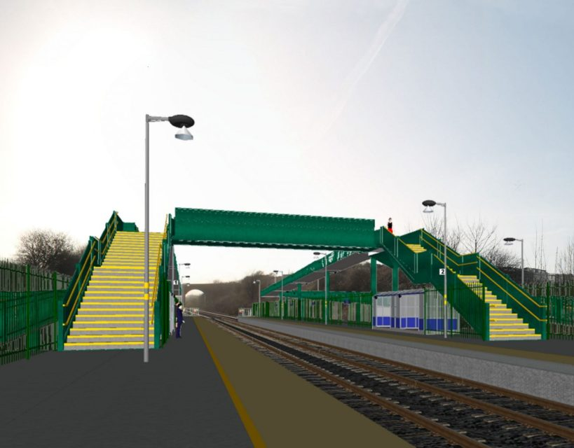 New £10.55m railway station coming to East Durham as plans are approved