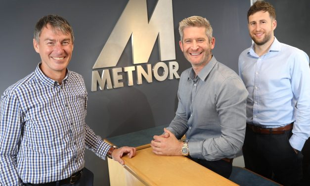Senior appointments at Metnor Construction