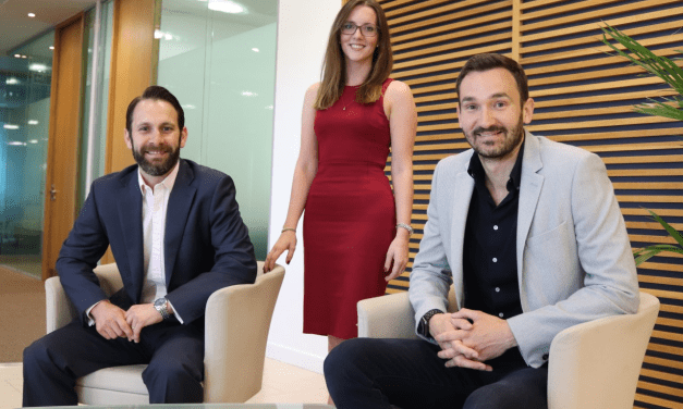 Law firm advises on equity firm's significant investment into growing technology business