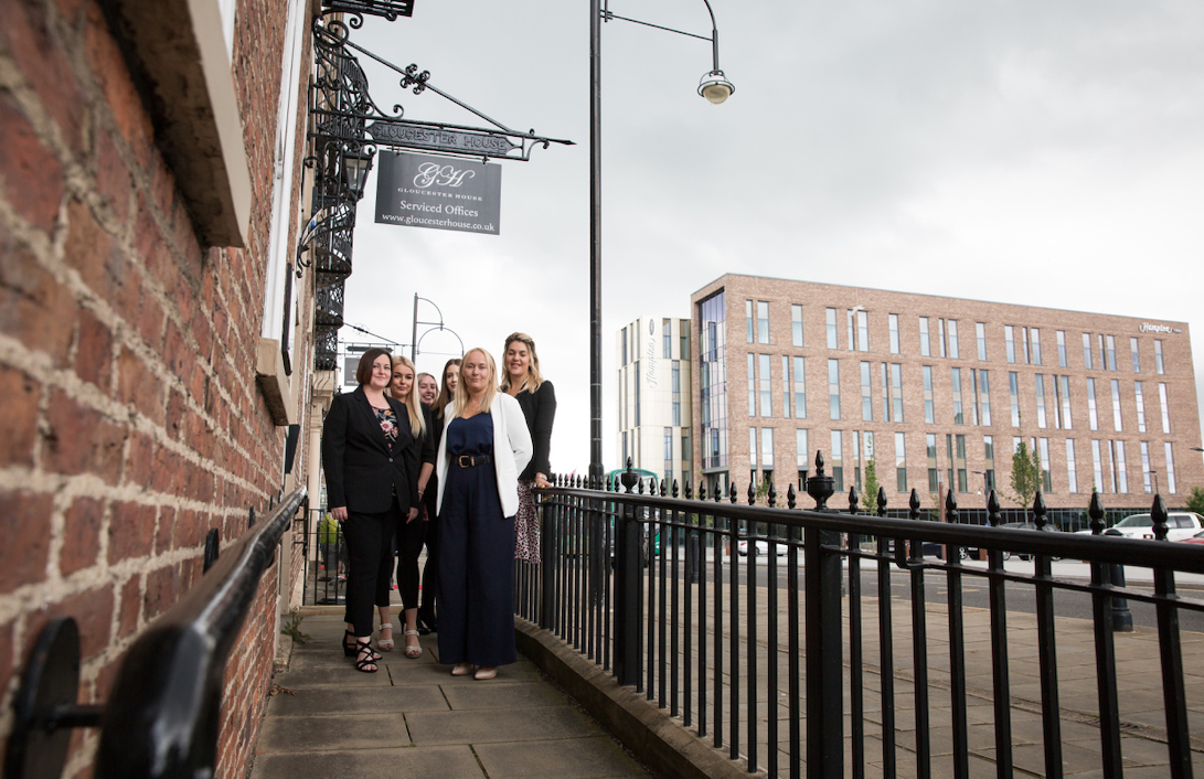 Property law firm opens first North East branch in Stockton