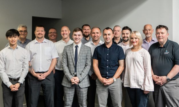 Building and roofing specialist announces a number of senior appointments and promotions