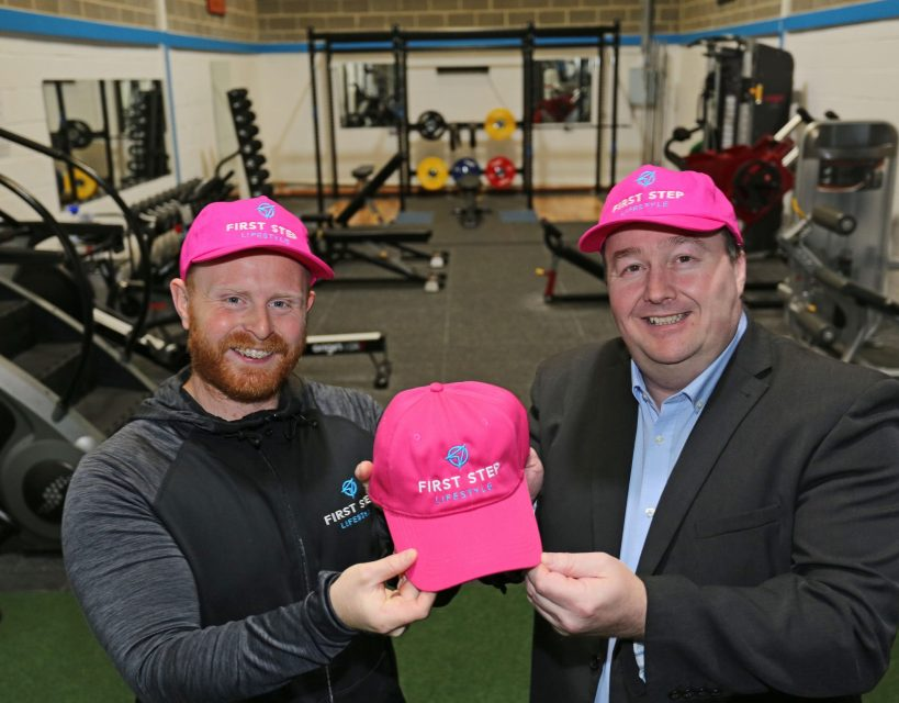 Entrepreneur uses personal experiences to launch health and wellbeing business