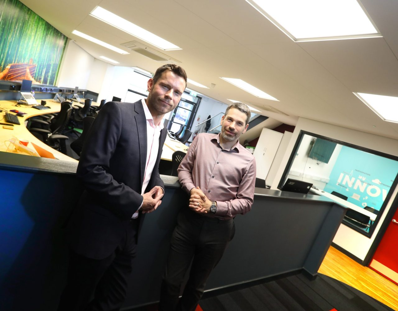 Innovation support organisation moves to bigger offices
