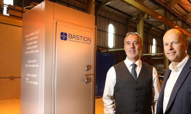 Protection and security firm to create 20 new jobs thanks to £500,000 investment